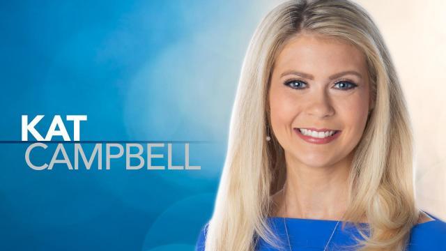 Kat Campbell