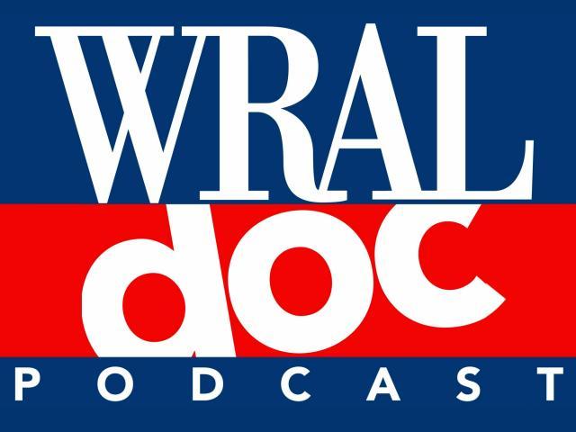 WRAL Doc Podcast Coverage :: WRAL com