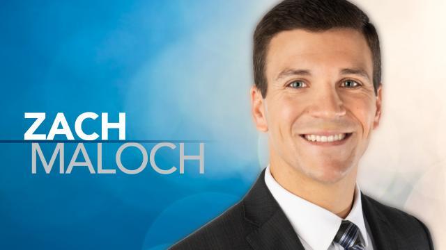 Zach Maloch