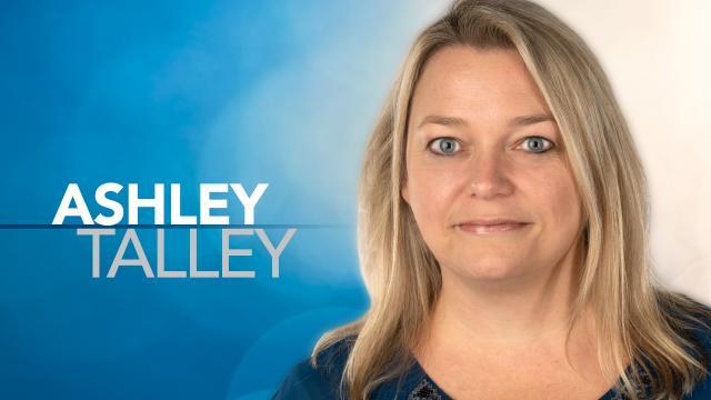 Ashley Talley
