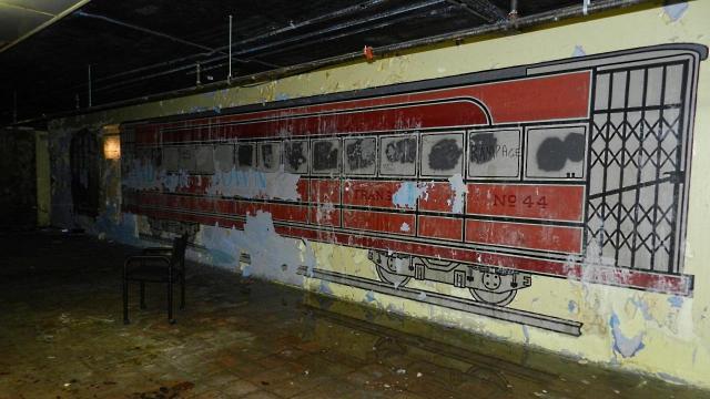 Hidden History: The Village Subway
