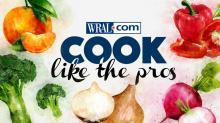IMAGE: Cook like the Pros: NC crab cakes