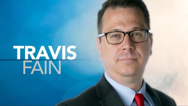Travis Fain