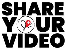 Share the Love: Share Your Video