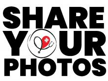 Share the Love: Share Your Photos