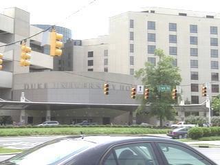 Duke Hospitals