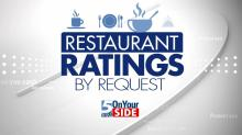 IMAGE: Restaurant Ratings by Request (Feb. 22, 2008)