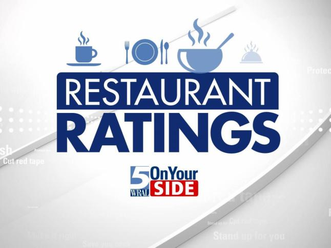restaurant ratings peter wangs in cary mcdonalds in sanford wralcom - Raised Panel Restaurant 2016