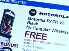 Cell Phone Rebate a Costly Mistake for Raleigh Woman