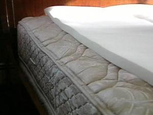 Trouble Sleeping? Mattress Pad May be Solution