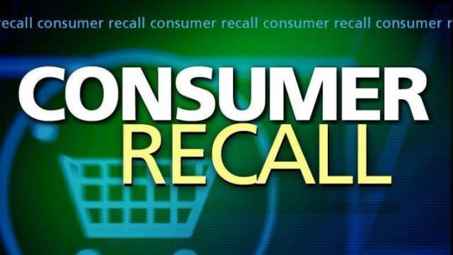 Consumer Recall