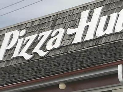 The Pizza Hut on New Bern Avenue was closed after a health inspector found mice inside.