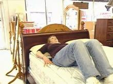 Consumer Reports Offers Tips for Mattress Shopping