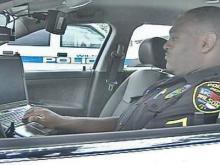Wilson Law Enforcement Flunks Smart COP System