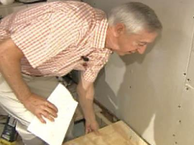 Volunteers to Fix Botched Remodeling Job