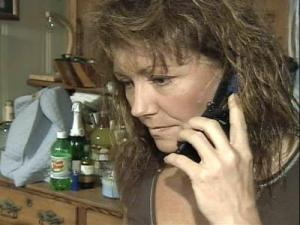 """For the past five months, Sandy Vierheller has battled with Alltel over what she described as """"extreme"""" bills."""