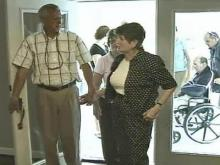 Donated Remodeling Unveiled to Wake Forest Couple
