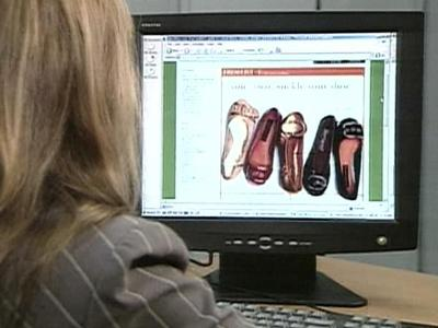 Consumer Reports reviewed the choice and price available at several Web sites that offer shoes.