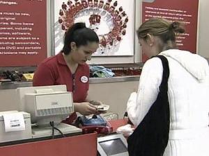 Target limits returns without receipts to just two per year.