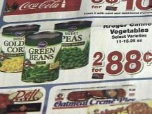 Trim Fat From Your Grocery Bill