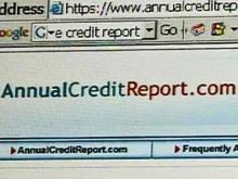 When is a 'free' credit report really free?