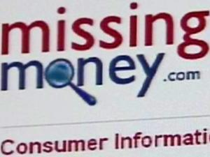 Missing money could be just a click away