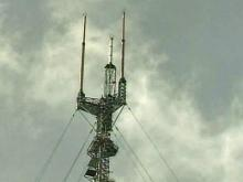 Some viewers may have trouble seeing WRAL-TV signal