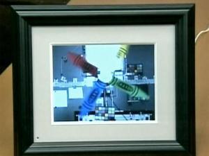 Best digital frames cost more than $100