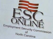 Filing for unemployment benefits