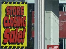 Buyers must use caution as retailers close