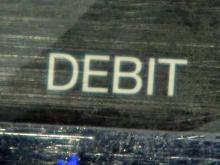 Debit-card fraud, theft increasing