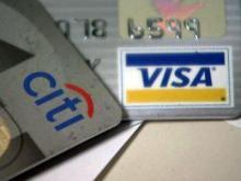 Credit card interest rates jump