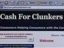 How to get cash for your clunker