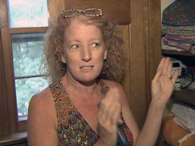 Raleigh resident Donna Sink is on Progress Energy's Time of Use program. She gets a lower rate than regular customers for using electricity during off-peak hours.