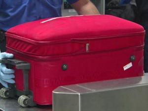 Last August, Amy Elliot traveled to Maine on JetBlue Airways. Her luggage did not make the return trip.