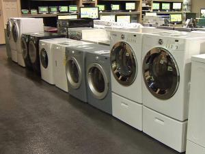 Appliance rebate program begins Thursday