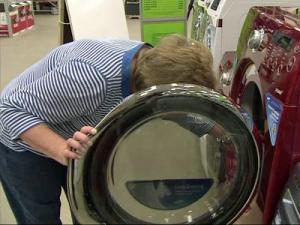 Energy-efficient appliance rebate program begins Thursday