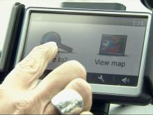 GPS, mapping services give roundabout directions