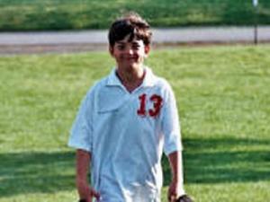 Hayden Ellias (courtesy of Hayden's Goal)