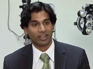 Dr. Shantan Reddy