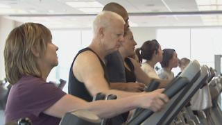 Germs at the gym: Stay well with these tricks