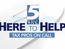 Tax Pros on Call