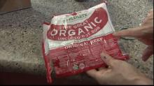 organic meat pt 1