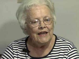 Annie Mae Bunch nearly lost $2,800 during a scam.
