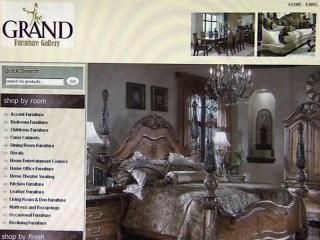 A Superior Court judge has ordered Grand Furniture Gallery, a Cary company that sells furniture online, not to take any new orders or payments until it fulfills existing orders or provides refunds.