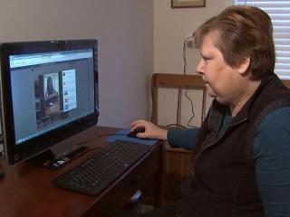 Imagine having your computer destroyed after you sent it in to be fixed! That's what happened to Durham's Kay Campbell. She contacted 5 On Your Side when she had trouble getting her HP computer replaced.
