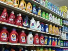 Consumer Reports cleans up laundry detergent