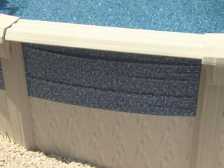 A pool liner and hot tub cover job left unfinished prompted a call to 5 On Your Side.