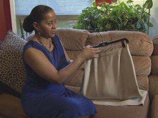 A dry cleaner at Southpoint Crossing took two years to resolve an issue of a lost jacket.