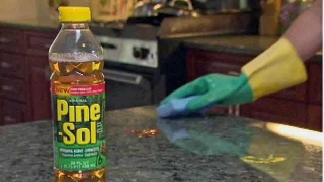 TV commercials make gleaming promises about all-purpose cleaners. Consumer Reports cut through the hype by testing 19 cleaners, including big names like Clorox, Lysol and Pine-Sol.